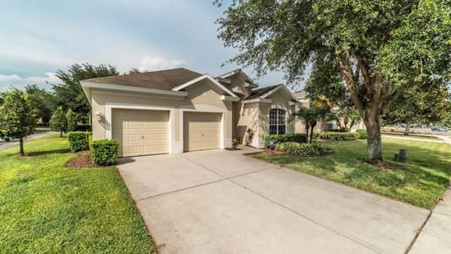 7719 Comrow Street, Kissimmee, FL 34747 (MLS #S5022809) :: Bridge Realty Group