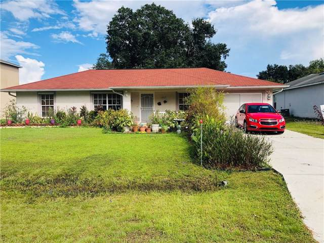 Address Not Published, Poinciana, FL 34759 (MLS #S5022839) :: Premium Properties Real Estate Services