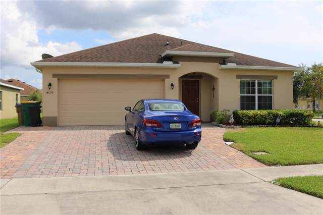 Address Not Published, Kissimmee, FL 34758 (MLS #S5022875) :: Premium Properties Real Estate Services