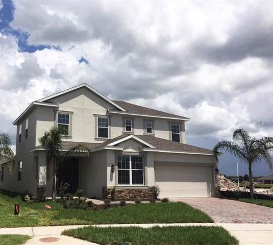 14565 Caplock Drive, Orlando, FL 32837 (MLS #S5022909) :: Bustamante Real Estate