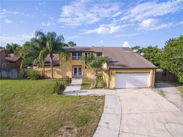5313 Bay Lagoon Circle #3, Orlando, FL 32819 (MLS #S5022950) :: Bridge Realty Group
