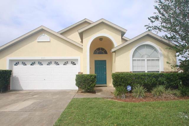 8073 Santee Drive, Kissimmee, FL 34747 (MLS #S5022972) :: Bridge Realty Group