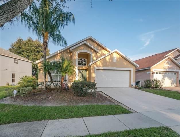 5219 Alavista Drive, Orlando, FL 32837 (MLS #S5022986) :: Team 54