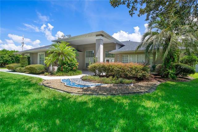 5251 Mill Stream Drive, Saint Cloud, FL 34771 (MLS #S5023027) :: Cartwright Realty