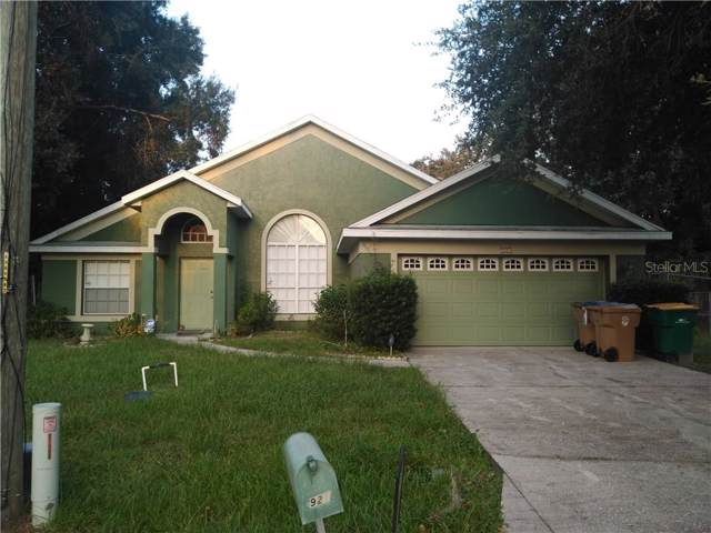 921 Cumbran Lane, Kissimmee, FL 34758 (MLS #S5023076) :: Ideal Florida Real Estate