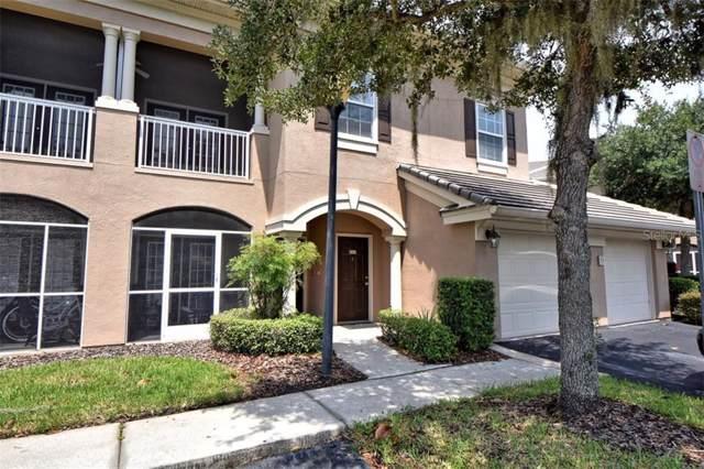 2001 Tizewell Drive #1510, Orlando, FL 32837 (MLS #S5023097) :: Team 54