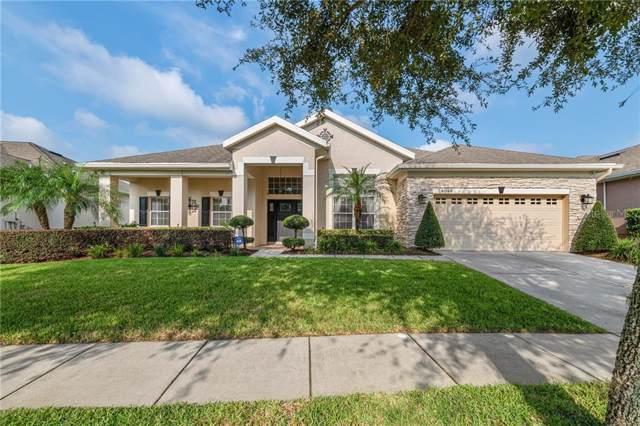 14044 Kestrel Drive #7, Orlando, FL 32837 (MLS #S5023122) :: Team 54