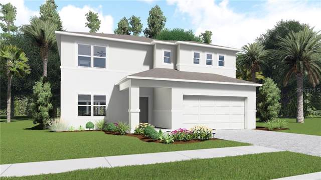 616 Black Eagle Drive, Groveland, FL 34736 (MLS #S5023128) :: Griffin Group