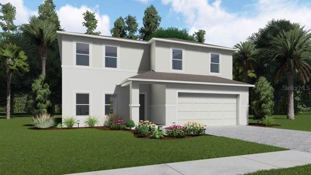 614 Black Eagle Drive, Groveland, FL 34736 (MLS #S5023130) :: Griffin Group