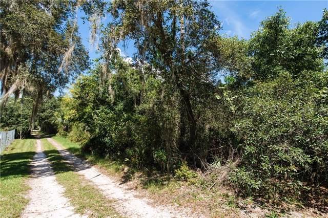 Wild Turkey Trail, Poinciana, FL 34759 (MLS #S5023132) :: Premium Properties Real Estate Services