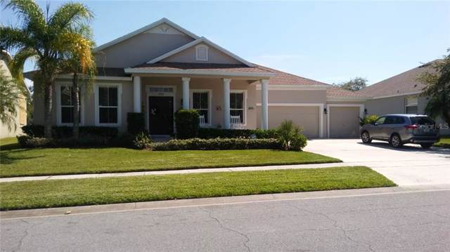 3080 Stonington Run, Kissimmee, FL 34746 (MLS #S5023148) :: Bustamante Real Estate