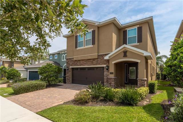 431 Novi Path, Kissimmee, FL 34747 (MLS #S5023150) :: Mark and Joni Coulter | Better Homes and Gardens