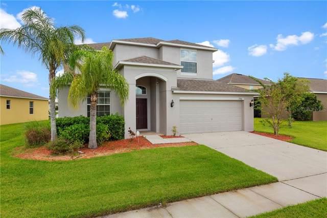 2566 Carrickton Cir, Orlando, FL 32824 (MLS #S5023152) :: The Duncan Duo Team