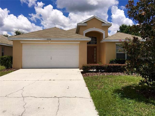15514 Markham Drive, Clermont, FL 34714 (MLS #S5023182) :: Mark and Joni Coulter | Better Homes and Gardens