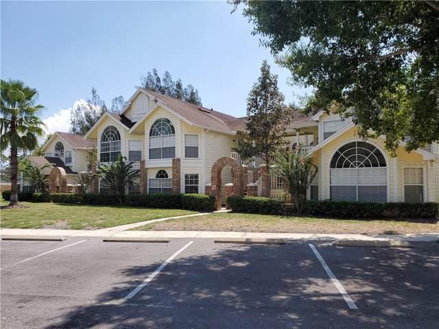 5017 Laguna Bay Circle #97, Kissimmee, FL 34746 (MLS #S5023189) :: Gate Arty & the Group - Keller Williams Realty Smart