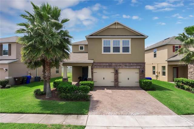 2722 Monticello Way, Kissimmee, FL 34741 (MLS #S5023205) :: Zarghami Group