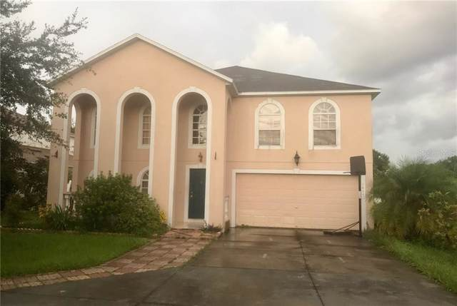 5854 Windridge Drive, Winter Haven, FL 33881 (MLS #S5023214) :: Premium Properties Real Estate Services