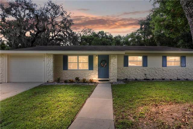 176 Ronnie Drive, Altamonte Springs, FL 32714 (MLS #S5023239) :: The Light Team