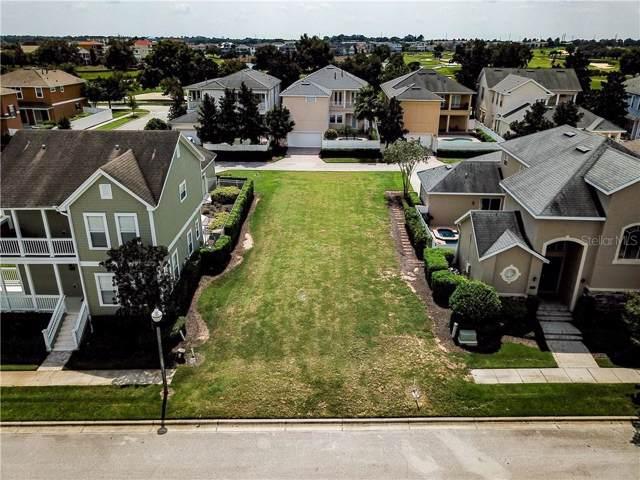 7402 Oconee Street, Reunion, FL 34747 (MLS #S5023244) :: Burwell Real Estate