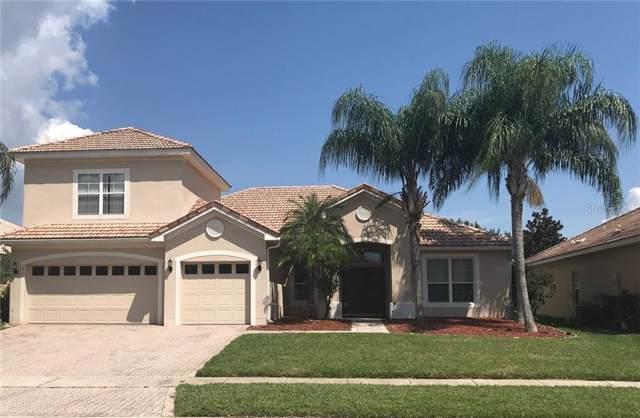 1931 Windward Oaks Court, Kissimmee, FL 34746 (MLS #S5023255) :: Bustamante Real Estate