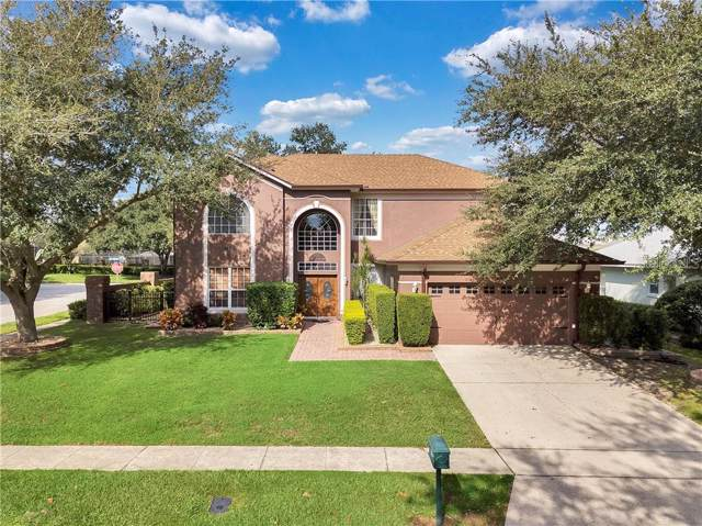 1183 Coastal Circle, Ocoee, FL 34761 (MLS #S5023295) :: Bustamante Real Estate