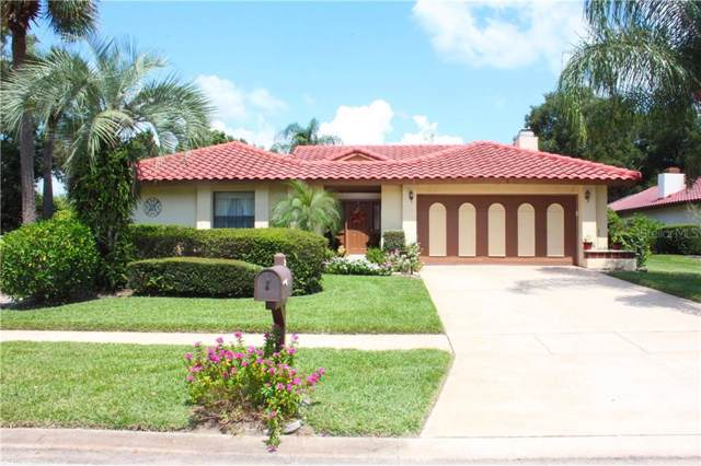 8123 Marcella Drive, Orlando, FL 32836 (MLS #S5023311) :: Rabell Realty Group