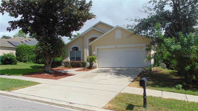 1914 Southern Dunes Boulevard, Haines City, FL 33844 (MLS #S5023316) :: Griffin Group