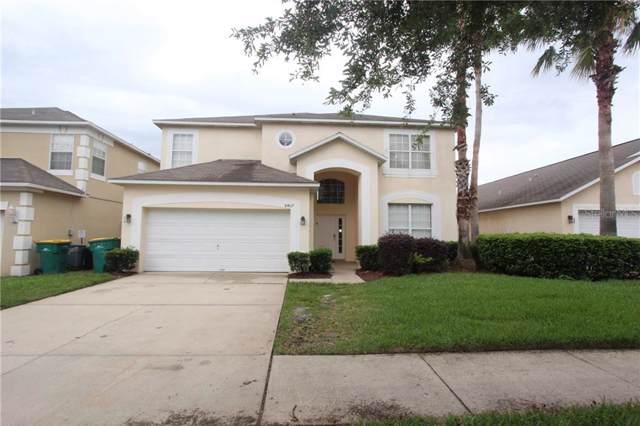 8407 Secret Key Cove, Kissimmee, FL 34747 (MLS #S5023343) :: Burwell Real Estate