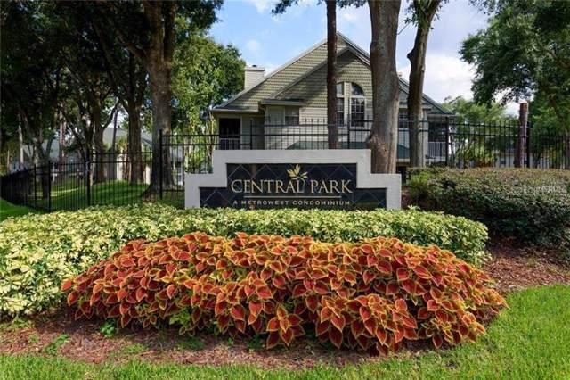 6094 Westgate Drive #201, Orlando, FL 32835 (MLS #S5023356) :: Bustamante Real Estate