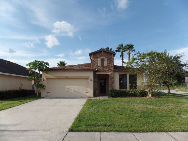 5201 Sunset Canyon Drive, Kissimmee, FL 34758 (MLS #S5023372) :: Sarasota Gulf Coast Realtors