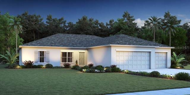 352 Ashlar Court, Kissimmee, FL 34758 (MLS #S5023381) :: Ideal Florida Real Estate