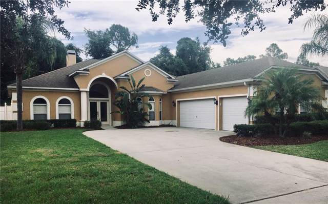 1923 Lazy Oaks Loop, Saint Cloud, FL 34771 (MLS #S5023392) :: Cartwright Realty