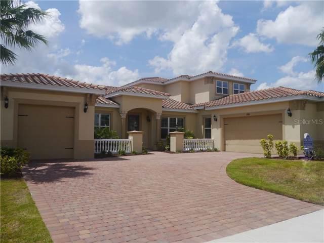 1141 Terralago Way, Kissimmee, FL 34746 (MLS #S5023426) :: Keller Williams Realty Peace River Partners