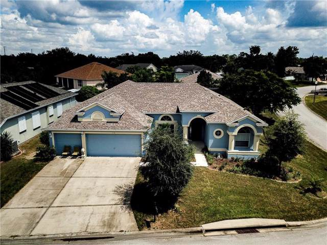 110 Grand Reserve Drive, Davenport, FL 33837 (MLS #S5023433) :: Zarghami Group