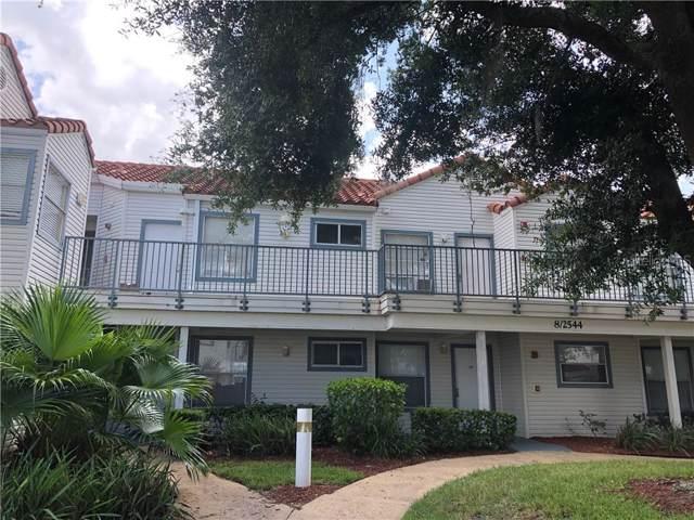 2544 Woodgate Boulevard #202, Orlando, FL 32822 (MLS #S5023436) :: Team Pepka