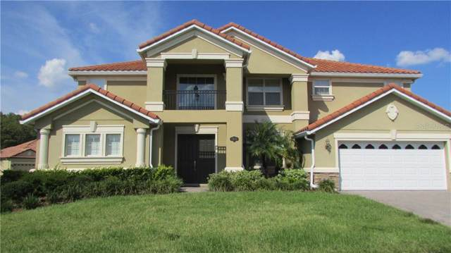 2851 Swoop Circle, Kissimmee, FL 34741 (MLS #S5023448) :: Zarghami Group