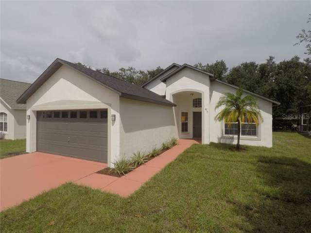 415 Peppermill Circle, Kissimmee, FL 34758 (MLS #S5023449) :: Sarasota Gulf Coast Realtors