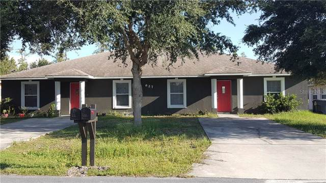 Address Not Published, Poinciana, FL 34759 (MLS #S5023456) :: Baird Realty Group