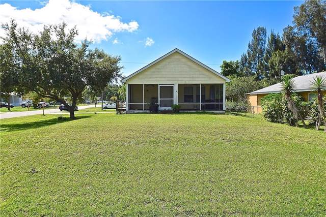 101 Emerald Avenue S, Nokomis, FL 34275 (MLS #S5023457) :: Cartwright Realty