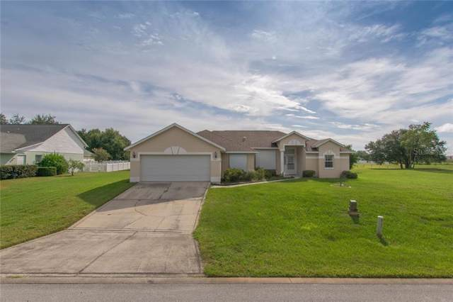 2725 Tremont Drive, Eustis, FL 32726 (MLS #S5023462) :: Team Bohannon Keller Williams, Tampa Properties