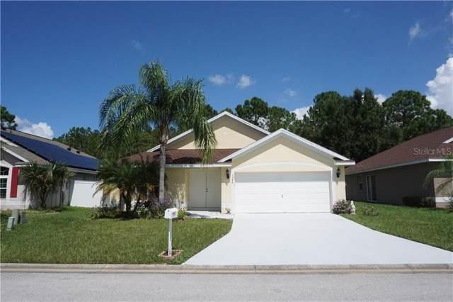 1244 Long Pine Street, Davenport, FL 33897 (MLS #S5023465) :: Bridge Realty Group