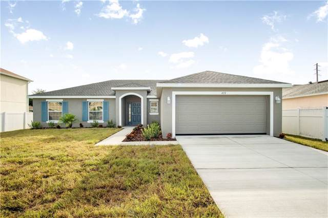 433 Bloomfield Drive, Kissimmee, FL 34758 (MLS #S5023466) :: Baird Realty Group