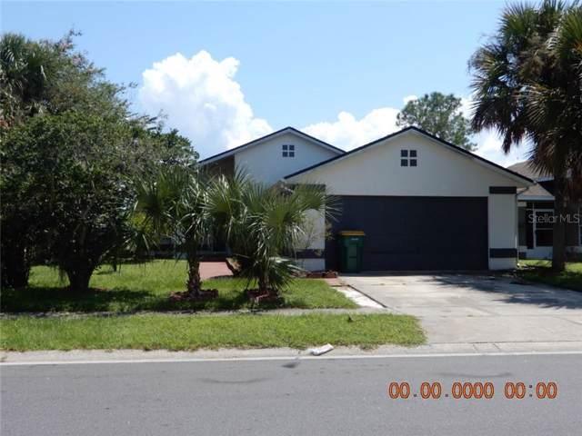 2991 Stillwater Drive, Kissimmee, FL 34743 (MLS #S5023473) :: Florida Real Estate Sellers at Keller Williams Realty