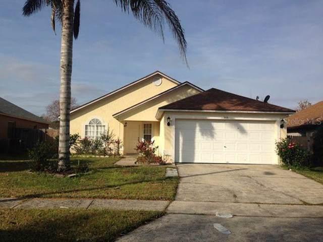 353 Riunite Circle, Winter Springs, FL 32708 (MLS #S5023477) :: Baird Realty Group