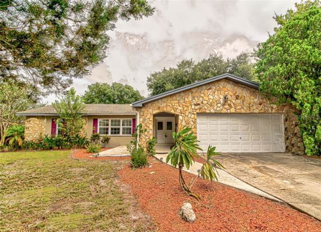 144 Park Avenue, Casselberry, FL 32707 (MLS #S5023479) :: Team Pepka