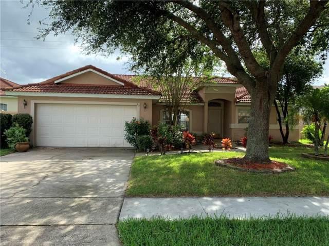 23 Pine Arbor Drive, Orlando, FL 32825 (MLS #S5023481) :: KELLER WILLIAMS ELITE PARTNERS IV REALTY