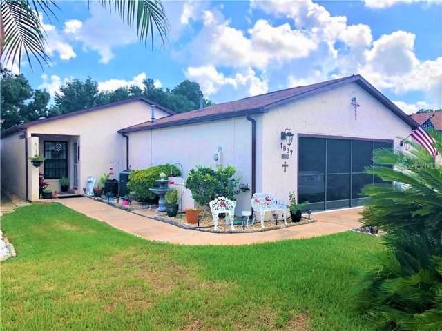 1837 Nicaragua Way, Winter Haven, FL 33881 (MLS #S5023484) :: Sarasota Home Specialists