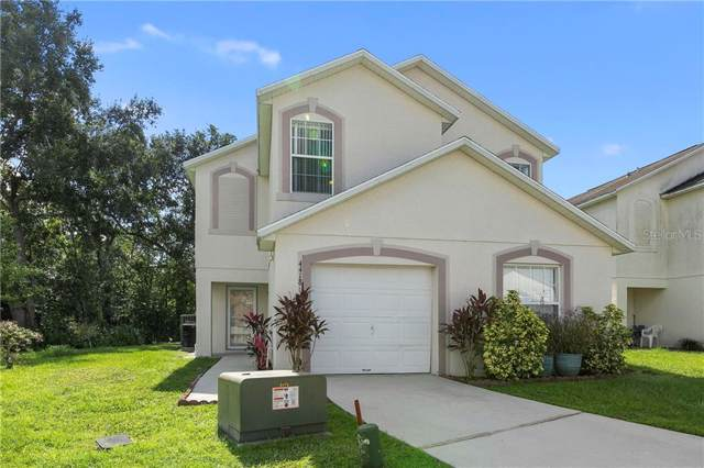 4418 Hamlet Court, Kissimmee, FL 34746 (MLS #S5023492) :: Gate Arty & the Group - Keller Williams Realty Smart