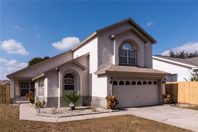108 Seneca Point Court, Kissimmee, FL 34746 (MLS #S5023500) :: Gate Arty & the Group - Keller Williams Realty Smart