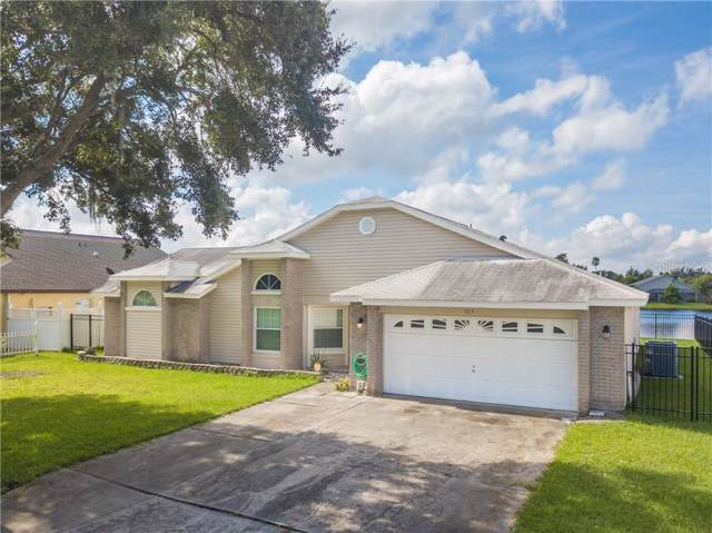 Address Not Published, Kissimmee, FL 34743 (MLS #S5023501) :: Mark and Joni Coulter | Better Homes and Gardens